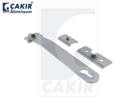 Sistem Üst Açýlým Makas (170 mm)